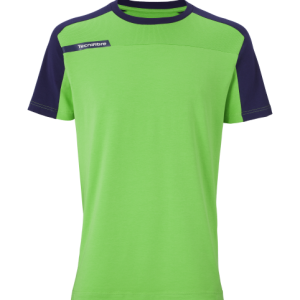 Tricou Tecnifibre F1 STRETCH GREEN