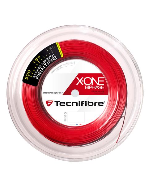 Tecnifibre X-One Biphase 200m